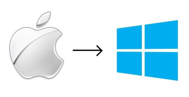 ios Windows logo