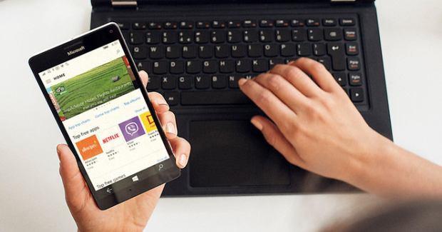 lumia 950 pc