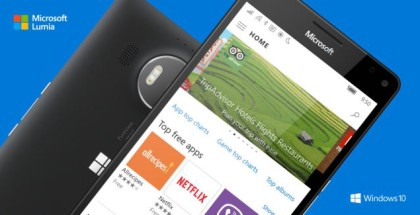 Microsoft Lumia 950 XL | Windows Phone Area