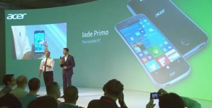 jade primo announcement