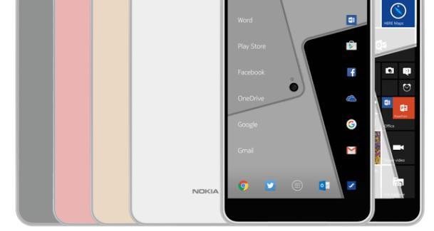 Rumor: Nokia may release a Windows 10 Phone in Q4 2016
