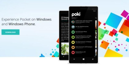 Poki app for WIndows