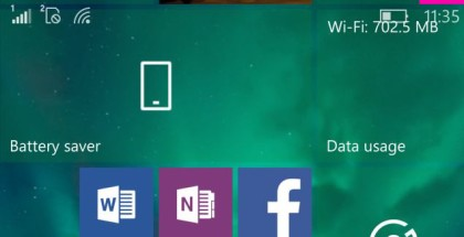 improve battery icon saver