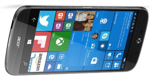 Acer Liquid Jade Primo arrives in February for €569