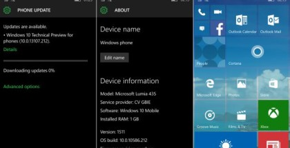10586.212 windows 10 mobile update