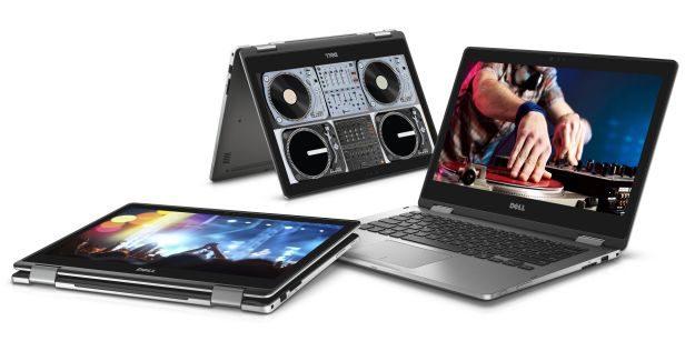 Dell Inspiron 13 7000 Series