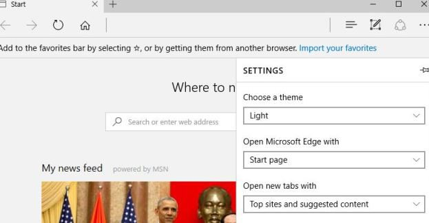 How to reset Microsoft Edge on Desktop and Mobile