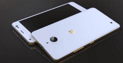 Lumia Honjo Lumia 850
