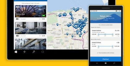 Expedia for Windows 10