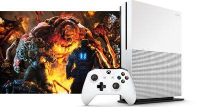 Xbox One Stand White Slim