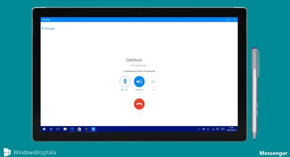 Audio & Video calls for Facebook Messenger now being tested