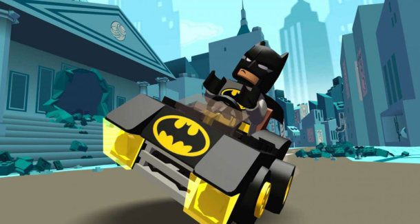 LEGO game Windows 10