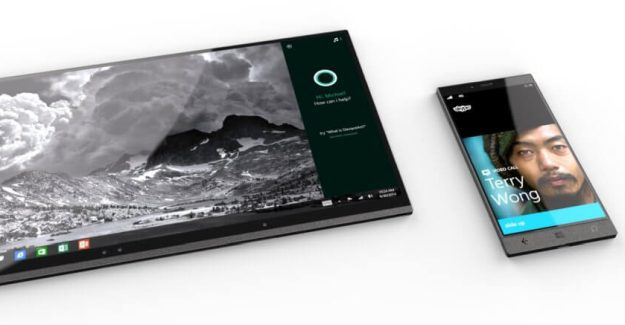 Dell Stack is an Intel-powered mobile device with an unknown fate