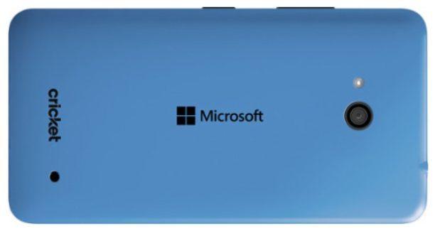 Microsoft Lumia 640 for Cricket Wireless