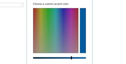 color pick windows 10 accent