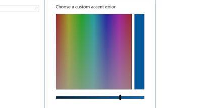 color pick windows 10 accent