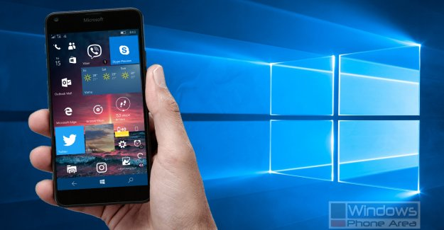 List of supported phones for Windows 10 Mobile Fall ...