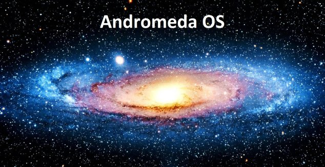 Microsoft Aims At A 2018 Release For Andromeda Os
