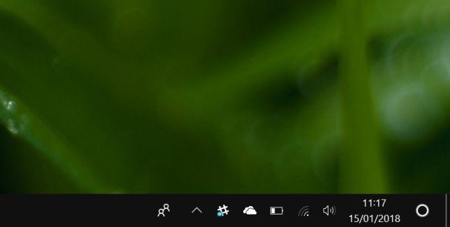 Cortana will be moved to the Action Center on Windows 10