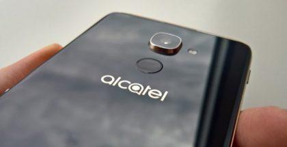 Alcatel IDOL 4S Pro 4