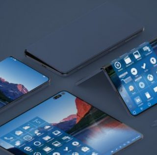 Surface Phone Andromeda