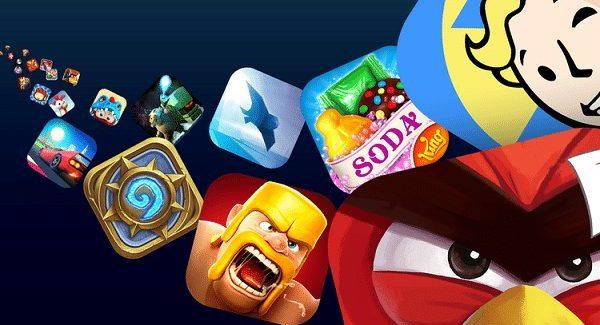 Top Three Casino Apps