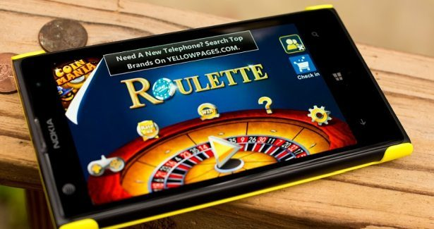 Massive Impact of Mobile Casinos and Bonuses
