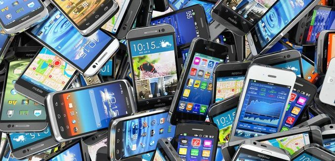 Importance of mobile phones recycling in 2020